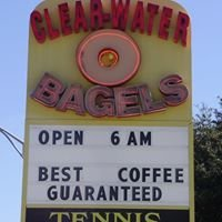 Clearwater Bagels