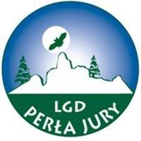 """Lokalna Grupa Działania """"Perła Jury"""""""