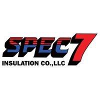 Spec 7 Insulation