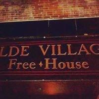 Olde Village Free House
