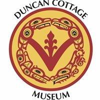 Duncan Cottage Museum - Metlakatla, Alaska