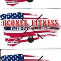 Oconee Fitness