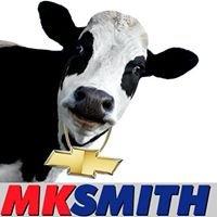 MK Smith Chevrolet