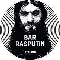 Bar Rasputin