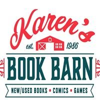 Karen's Book Barn