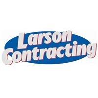 Larson Contracting