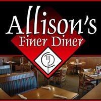 Allison's Finer Diner