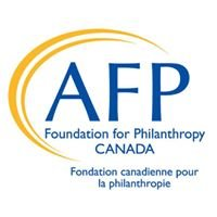 AFP Foundation for Philanthropy - Canada