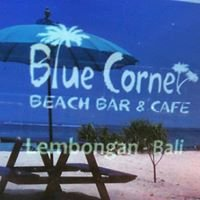 Blue Corner Bar & Cafe - Lembongan