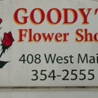 Goody Expressions Flower Shop