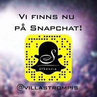 Villa Strömpis
