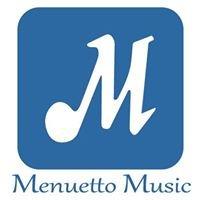 Menuetto Music Sdn Bhd