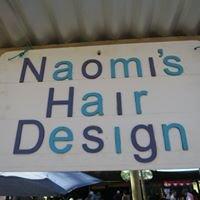 Naomi's Hair Designs