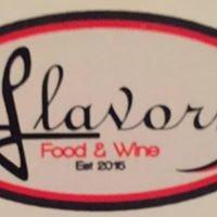 Flavorz .food&wine
