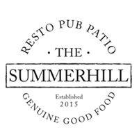 The Summerhill.    Resto Pub Patio
