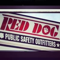 Red Dog Public Safety Outfitters