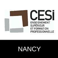 Campus Cesi Nancy