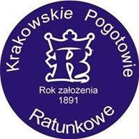 Krakowskie Pogotowie Ratunkowe