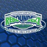 Rebounderz of Apopka, FL