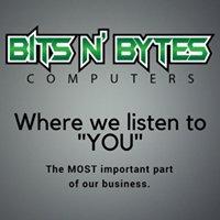 Bits n' Bytes Computers