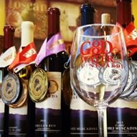 Goodwater Vineyards and Winery