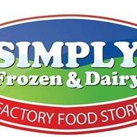 Simply frozen