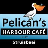 Pelican's Harbour Café