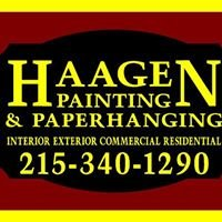 Haagen Painting & Paperhanging, Inc.