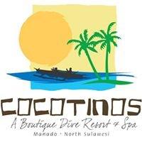 Cocotinos Manado, a Boutique Dive Resort & Spa
