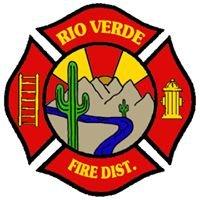 Rio Verde Fire District