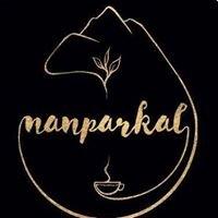 nanparkal - Tee von Freunden für Dich