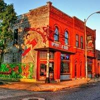 The Atomic Cowboy - Restaurant, Bar, Lounge, Venue & Patio