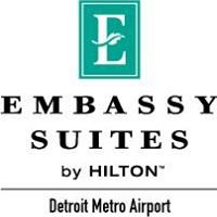 Embassy Suites by Hilton Detroit Metro Airport