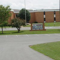 Allen County Scottsville High School
