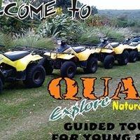 Quad Explore