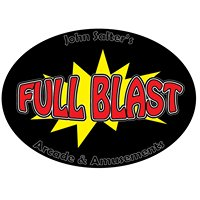 John Salter's Full Blast Arcade