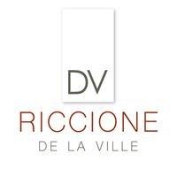Hotel De La Ville ****, Riccione