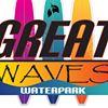 Great Waves Waterpark / Cameron Run Regional Park
