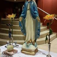 St Veronica's Roman Catholic Church