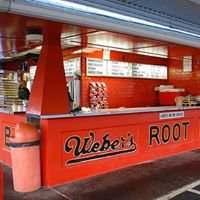 Weber's Drive In