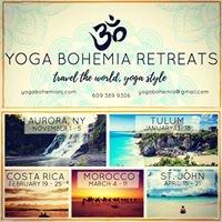 Yoga Bohemia