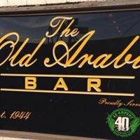 Old Arabi Bar