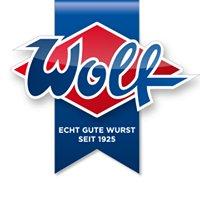 WOLF Wurst