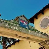 Discover Aviles Street