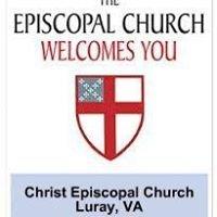 Christ Episcopal Church Luray