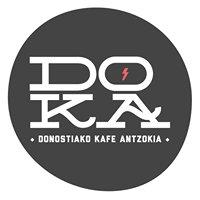 Doka Kafe Antzokia