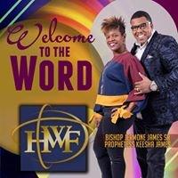 Healing Word Fellowship Church International