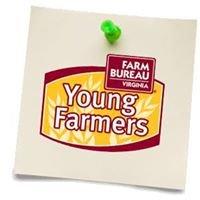 Rockingham Farm Bureau Young Farmers & Ranchers