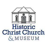 Historic Christ Church & Museum