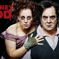Signature Theatre's Production of SWEENEY TODD